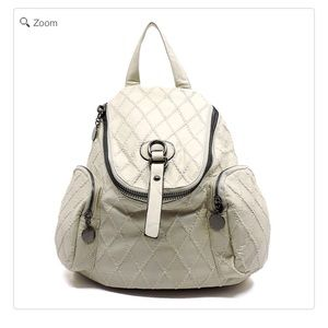 Handbags - NEW Quilted Backpack
